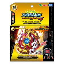 BeyBlade Burst B-100 SPRIGGAN REQUIEM O.Zt Launcher Takara Tomy original
