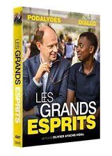 "DVD ""LES GRANDS ESPRITS"" Denis Podalydès,Léa Drucker  NEUF SOUS BLISTER"