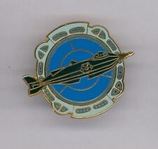 Disney 20,000 Leagues Under the Sea Nautilus Submarine Attraction Cast LE Pin
