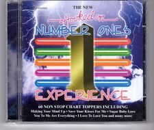 (HH95) The New Hooked On Number Ones Experience - 2003 CD
