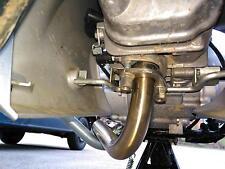 Tuningkrümmer für Honda Wave 110i