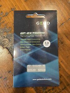 GELID GP-EXTREME THERMAL PAD 3mm 3.0mm, 12 W/mk GPU Cooling
