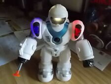 MADE IN JAPAN ROBOT WALK'S,SOUND AND LIGHT'S UP