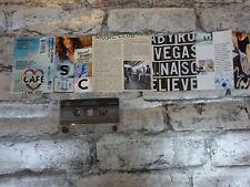 SHERYL CROW - Tuesday Night Music Club (UK)   /Cassette Tape Album /4255