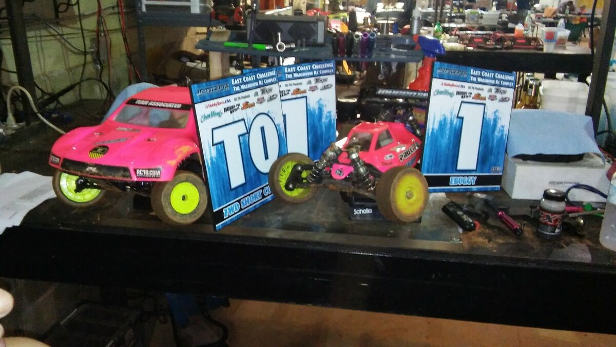 RC Pit Products-RCPitProducts.com