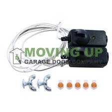 LiftMaster 41A5034 Safety Sensors Garage Door Opener Photo Cells Chamberlain