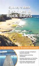 "SYDNEY'S BEST BEACHES & ROCK BATHS COLOUR GUIDE TO >90 DESTINATIONS ""AS NEW"""