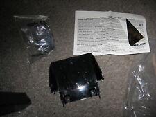 NEW Security Police Whelen Strobe LED Light Mount Bracket w/ Suction # 63569