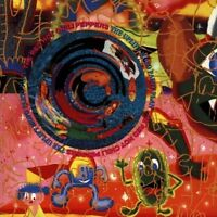 Red Hot Chili Peppers Uplift mofo party plan (1987) [CD]