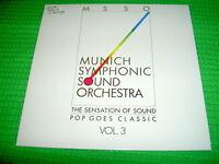 LP MSSO -Munich Symphonic Sound Orchestra
