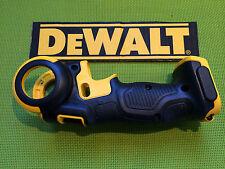 DeWALT DCS310 12V RECIPROCATING SAW HANDLE HOUSING N127571 & N131526 PIVOT LOCK