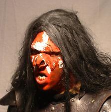 Lord of the Rings Style Uruk-hai Orc Costume Kit Pro