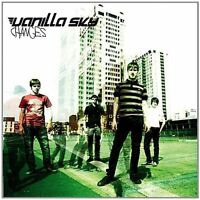 Vanilla Sky - Changes (2008)  CD  NEW/SEALED  SPEEDYPOST