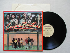 """LP 33T COOPER BROTHERS """"Cooper brothers"""" CAPRICORN RECORDS CPN-0206 USA §"""