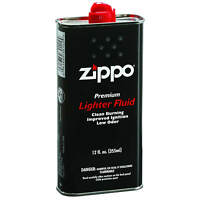 Zippo Premium Lighter Fluid 12 oz