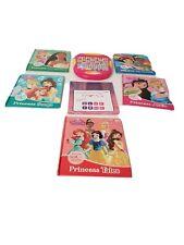 Disney Princess My First Smart Pad with 6 Princess Books