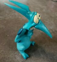 "Vintage Disney Hercules Panic PVC Figure 4.5"" Applause"
