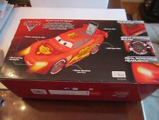 DISNEY PIXAR CARS 2 - LIGHTNING MCQUEEN VROOMBOX FOR YOU IPOD