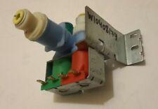 W10408179 2188708 Whirlpool Refrigerator Water Valve AP5263471.