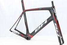 BH G6 Aero Road Bike Black/REed 58cm Frame and Fork