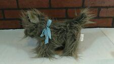 Wizard of Oz Movie Plush Dog TOTO by Rubie's Costume Stuffed Animal Toy