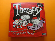 Therapy - 3.Edition
