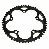 SRAM POWERGLIDE Chainring 52T, BCD 130mm, 95g , Black