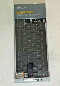 Targus Bluetooth Wireless Keyboard IPAD / IMAC - BRAND NEW!!!