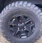 4x Bf Goodrich Baja Champion Mud Terrain Ta Kmo Tires 33 X 12.50 R17lt All4