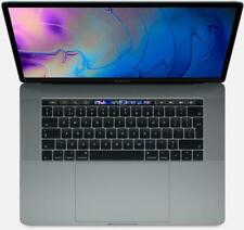 Apple Macbook Pro 15,4 (2018) 4TB SSD Touch Bar   Nieuw  