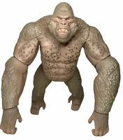 "16"" Rampage Movie Mega George Action Figure Exclusive White Ape Lanard Toy"