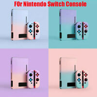 Kawaii Snap on Hard Case Cover Shell for Nintendo Switch Game Console Jon-Con