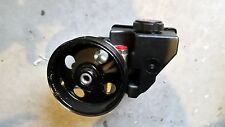 Ford AU Falcon Fairmont Fairlane V8 Power Steering Pump. XR8 BOSS 5.4L