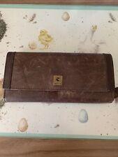 BNWT Dubarry brown Leather Bellpark Purse Wallet