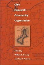 Ohio Hopewell Community Organization (1997) Dancey & Pacheco - Archaeology