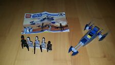 Lego Star Wars 8015 - Assassins Droid Battle Pack