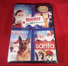 Holiday Collector's Set Vol. 11 (DVD, Brand New)