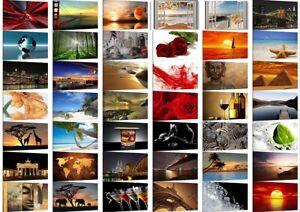 Bilder Wandbild 120 x 80cm D2