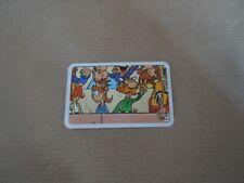 Carte Cora / Match - Astérix aux jeux olympiques - N°06