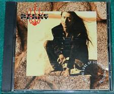 STEVE PERRY (JOURNEY), For the Love of Strange Medicine, CD