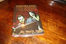 Stephen King - SEALED - The Stand - No Man's Land - Fine - HCDJ
