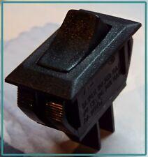 Sigma ON/OFF SWITCH 2 PRONG (PIN) 16A 125V, 12A 250V 3/4 H.P. 10V 14V  RV 12V