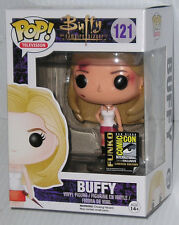 FUNKO 2014 POP ACTUAL SDCC Exclusive BUFFY VAMPIRE SLAYER #121 Sealed In Stock