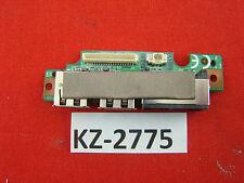 TARGA TRAVELLER 836w mt34 USB Board scheda elettronica #kz-2775