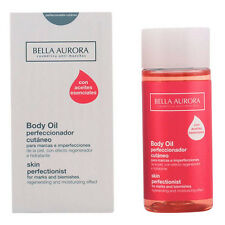Bella Aurora Fragrances Oil Body Milk 75ml