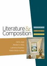 Literature & Composition: Reading - Writing - Thinking, Aufses, Robin Dissin, Sc