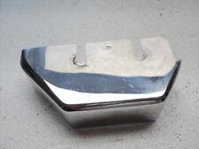 Harley Davidson FXSTC Soft Tail Custom #7540 Chrome Rear Master Cylinder Cover