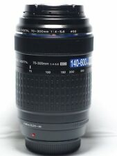 Olympus Zuiko Digital 70-300mm = 140-600mm Lens for E400  E450 E520 E600 E620