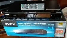 Sony BDP-N460 Blu-ray DVD CD Player