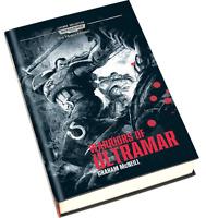 Warhammer 40K Legends Collection Issue 3 WARRIORS OF ULTRAMAR - Hardcover NEW